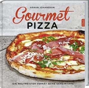 Pizza Rezepte Gourmet Weltmeister