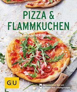 Pizza Rezpte Pizza & Flammkuchen