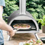 Pizzaofen Burnhard