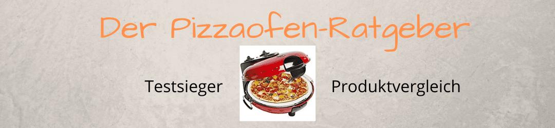 Pizzaofen Ratgeber